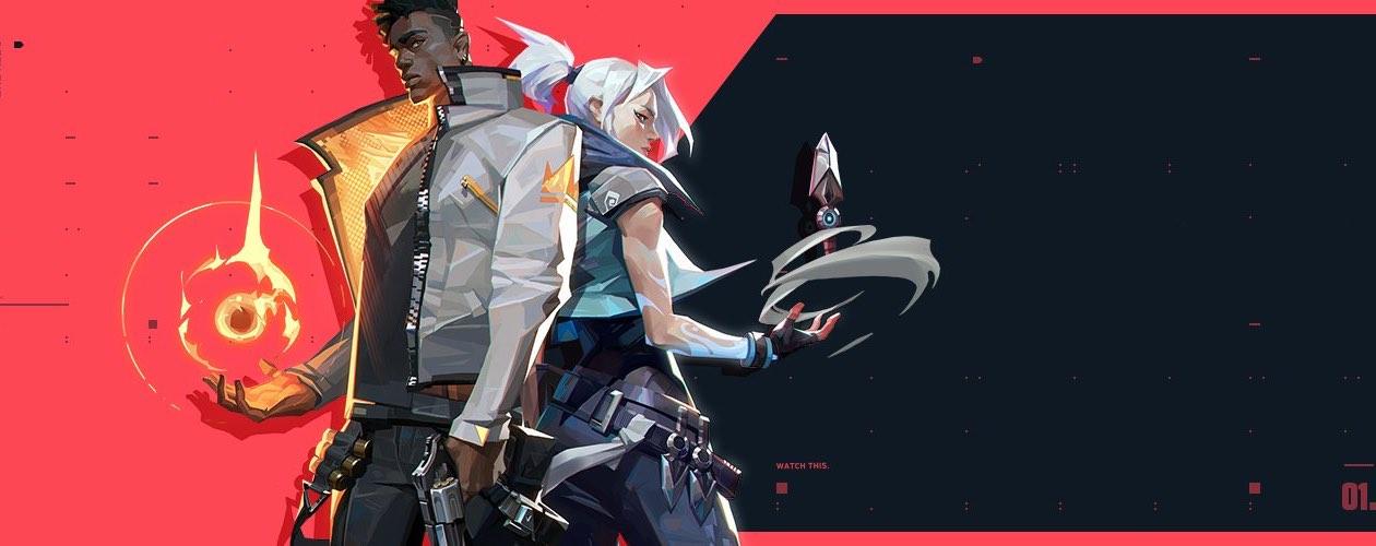 Valorant betting - Odds på Hero Shootern från Riot Games