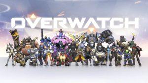Overwatch betting - Odds på Blizzards FPS Hero Shooter